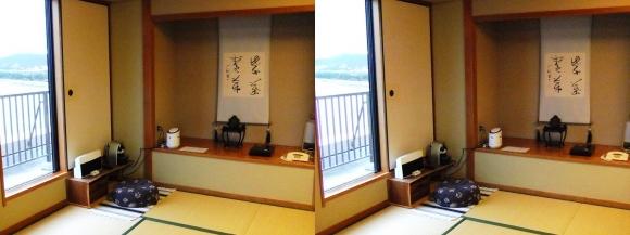 赤穂温泉 潮彩きらら 祥吉 露天風呂付き最上階702号室(平行法)