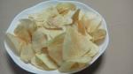カルビー「ポテトチップス ツナコーンカレー味」