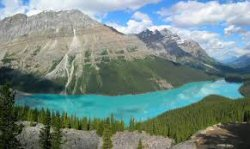 250 peito Lake