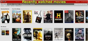 01a 300 recently watched movies