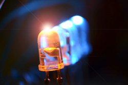 01a 250 LED