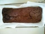 生チョコレートケーキ28,2,12