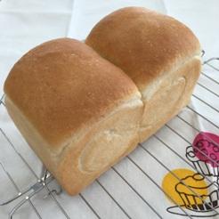 食パン Aさん2016-3
