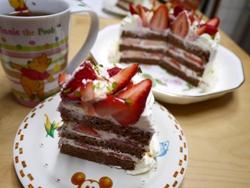 ケーキ 2016-3