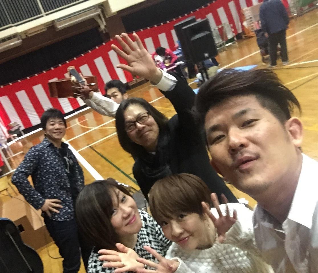 大泉卒業2016