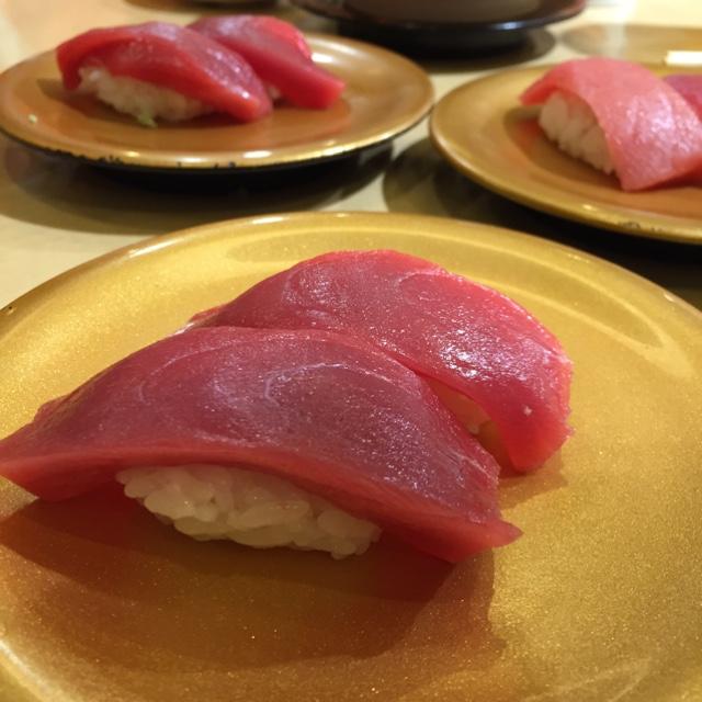 回転寿司で「よく食べている」人気スシネタランキングTOP10