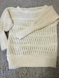 セーター280216