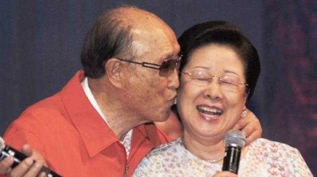 真の父母様・文鮮明・韓鶴子
