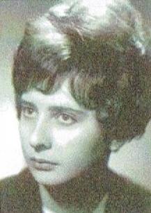 チェコスロバキア殉教者マリア・ジブナ