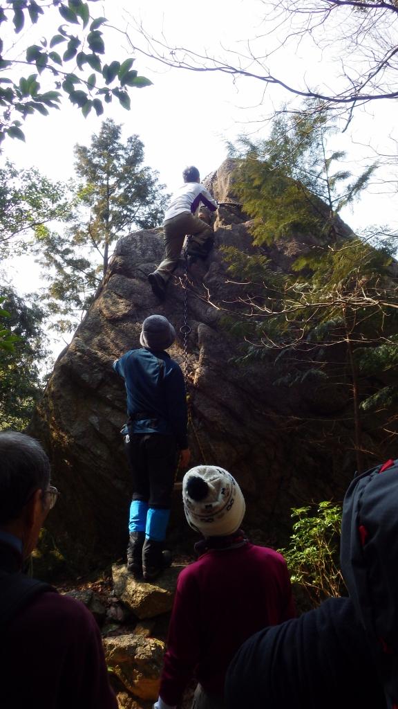 1129 平等岩