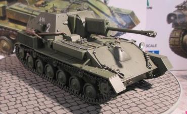 SU‐76M(СУ-76)T-70M Pz.kpfw.T-70 Sd.Kfz 743(r)76mm師団砲M1942 (ZiS-3)7.62 cm PaK 36(r)