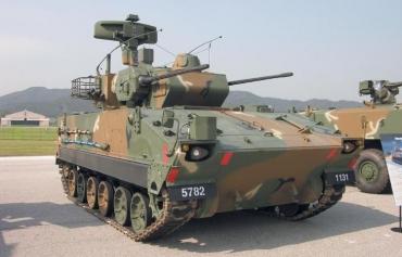 K30 비호 対空自走砲 30mm機関砲 ゲパルト Gepard 87式自走高射機関砲 2K22 ツングースカ 米韓合同軍事演習Key Resolve キーリゾルブ 키 리졸브 2016 Foal Eagle フォールイーグル 鹞鹰