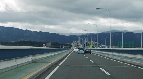 2016琵琶湖大橋