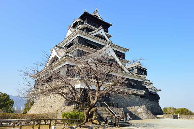 熊本城 (6)