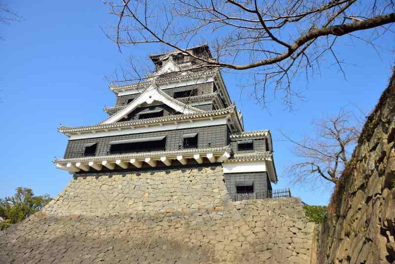 熊本城 (12)