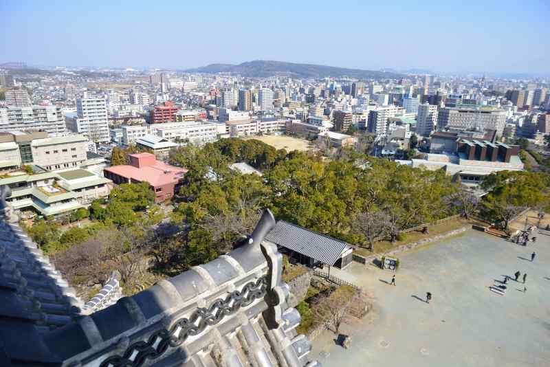 熊本城 (11)