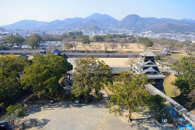 熊本城 (10)