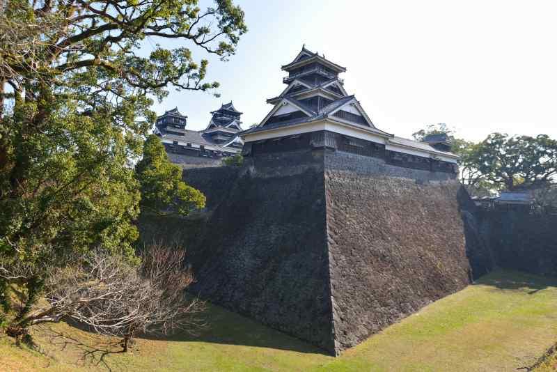 熊本城 (15)
