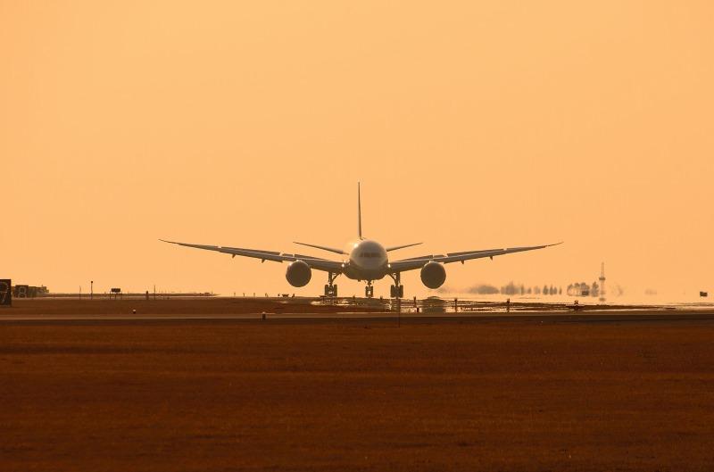 熊本空港 (7)
