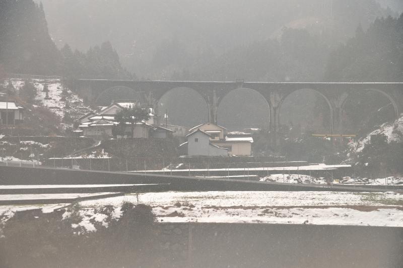 雪景色 (2)