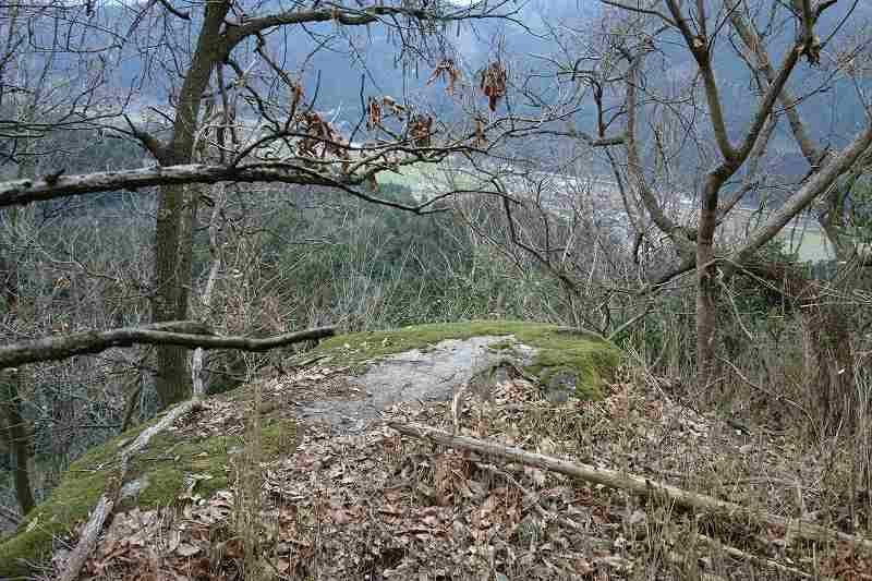 平家岩 (4)