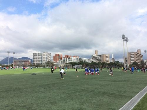 2016_3_12福岡フットボールセンター
