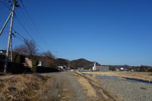 武茂川散歩♪