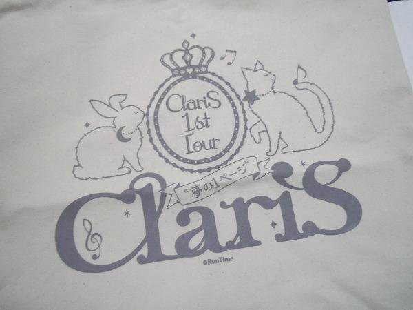 ClariS ライブ zeep tokyo 20160320