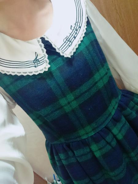 160116レイジ担服装