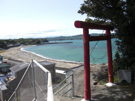 安乗神社22