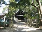 矢矧神社09