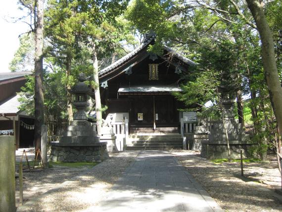 矢矧神社12