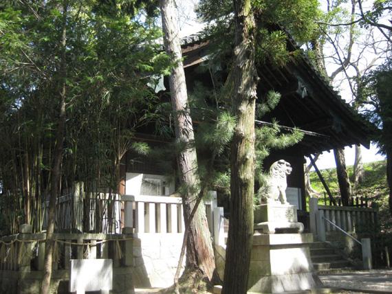 矢矧神社18