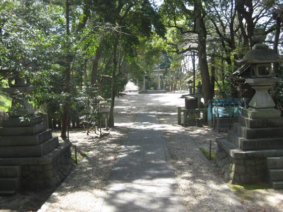 矢矧神社23