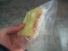 パウンドケーキ(小分けデモ側面)