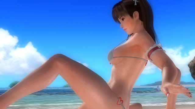 DEAD OR ALIVE 5 Last Round_20160313234626