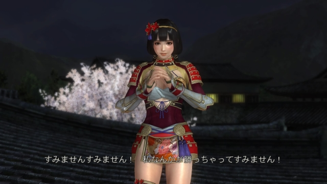 DEAD OR ALIVE 5 Last Round_20160317222741