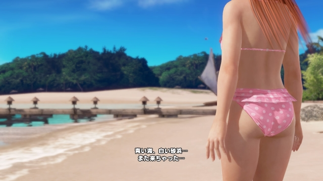DEAD OR ALIVE Xtreme 3 Fortune_20160324211334
