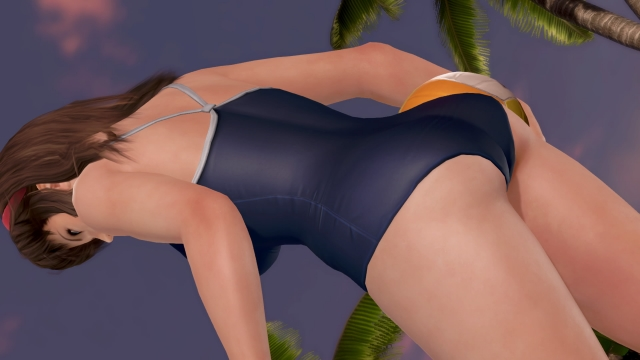 DEAD OR ALIVE Xtreme 3 Fortune__85