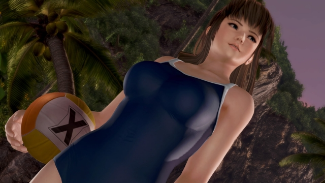 DEAD OR ALIVE Xtreme 3 Fortune__84