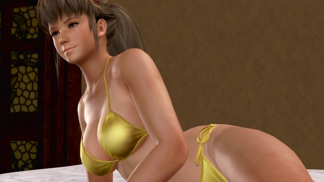 DEAD OR ALIVE Xtreme 3 Fortune__126