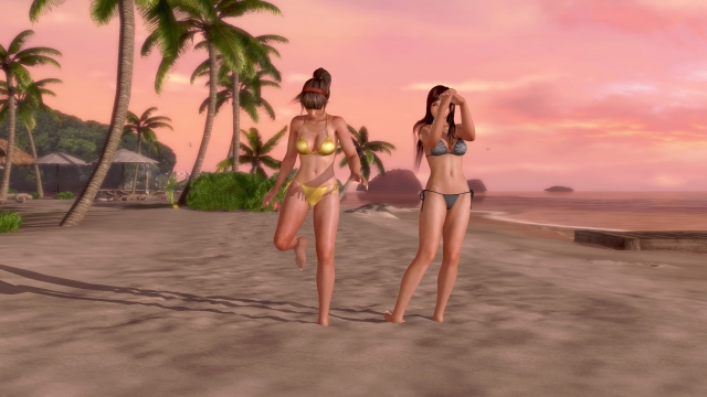 DEAD OR ALIVE Xtreme 3 Fortune__137