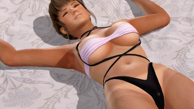DEAD OR ALIVE Xtreme 3 Fortune__156