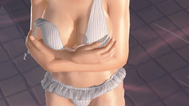 DEAD OR ALIVE Xtreme 3 Fortune__25