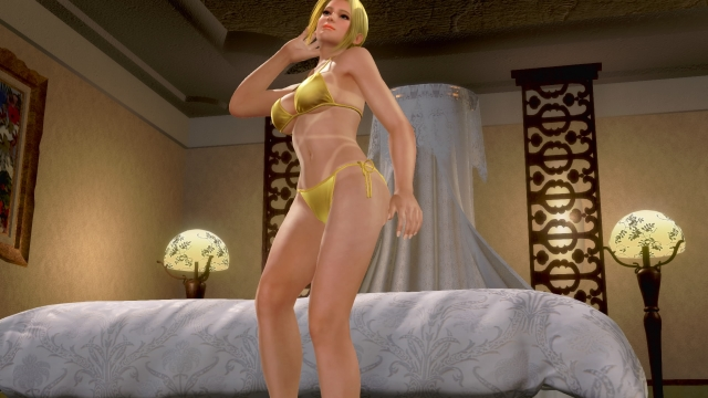 DEAD OR ALIVE Xtreme 3 Fortune__55
