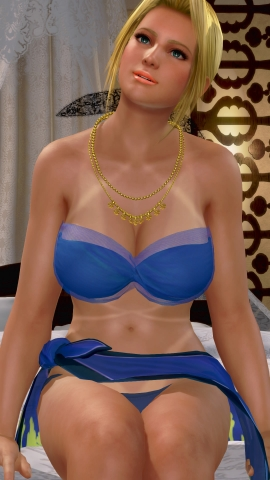 DEAD OR ALIVE Xtreme 3 Fortune__184
