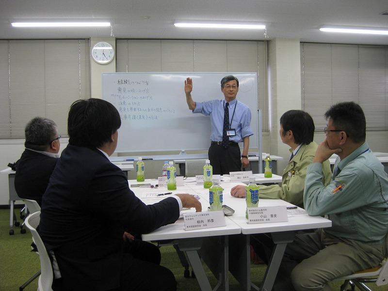 マネジメント勉強会IMG_1380