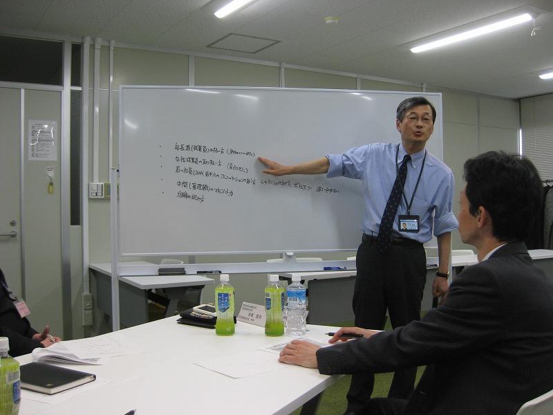 マネジメント勉強会IMG_1381