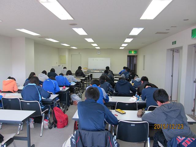 12・23全県テスト