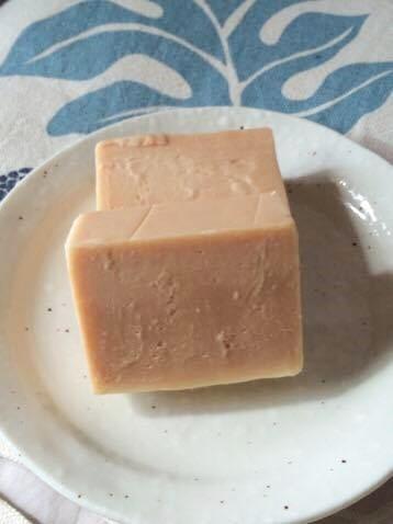 1ザクロ石鹸